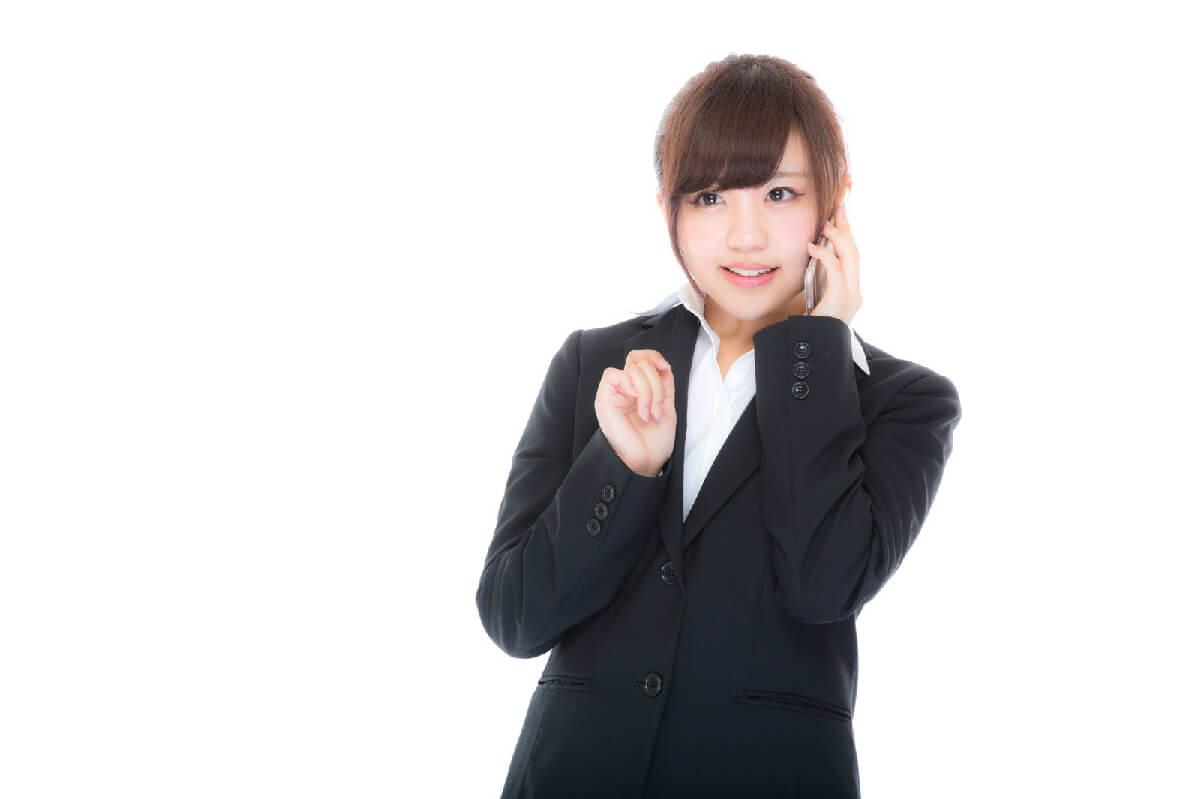 携帯電話のみや三段記載など履歴書の電話番号の書き方を解説