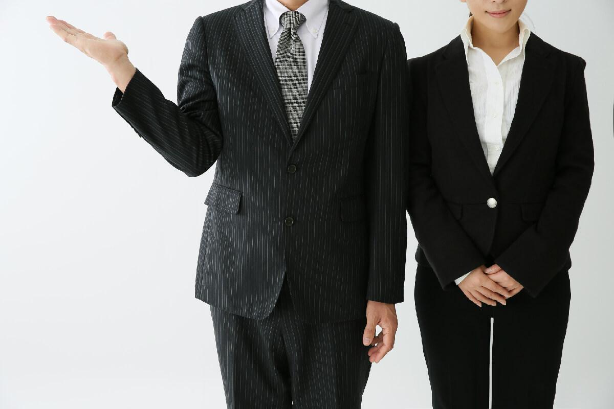 営業の職務経歴書における書き方のポイント【見本サンプル例付き】